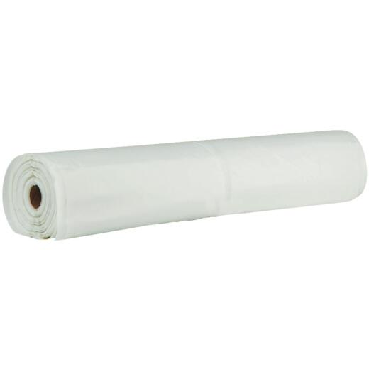 Film-Gard 6 Ft. x 100 Ft. Clear 6 Mil. Polyethylene Sheeting