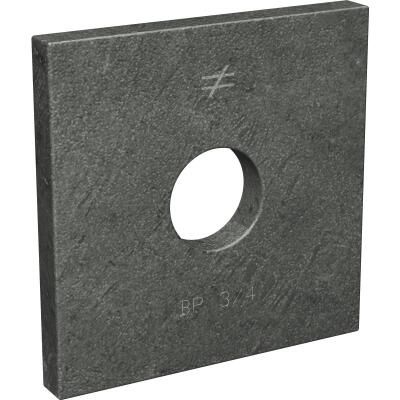 Simpson Strong Tie 3/4in. Bearing Plate