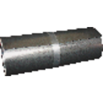Klauer 10 In. x 25 Ft. Mill Galvanized Roll Valley Flashing