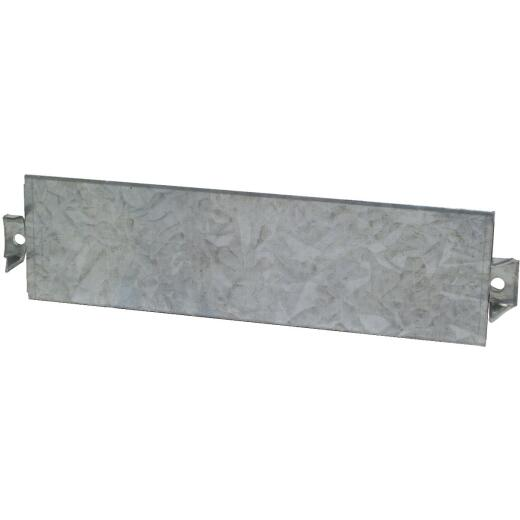 Simpson Strong-Tie 1-1/2 in. W x 6 in. L Galvanized Steel 16 Gauge Protection Plate