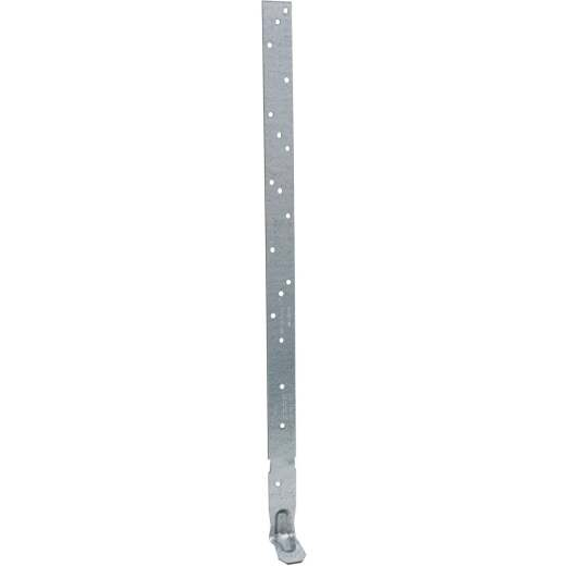 Simpson Strong-Tie META 16 In. Galvanized Embedded Truss Anchor