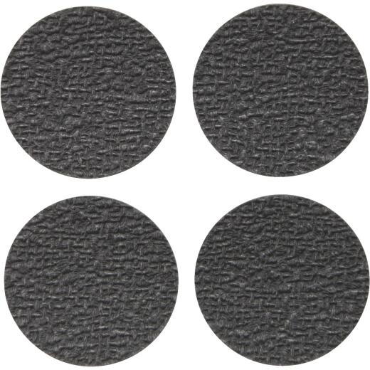 Do it 1-1/2 In. Round Anti Skid Furniture Pad (8-Pack)
