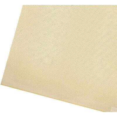 M-D 3 Ft. x 3 Ft. x .020 In. Gold Lincaine Aluminum Sheet Stock