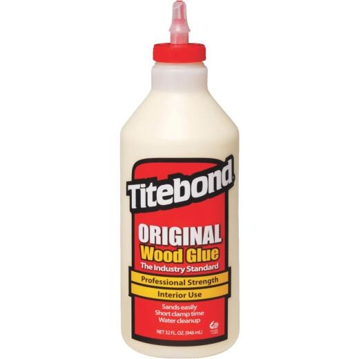 Titebond 1 Qt. Original Wood Glue
