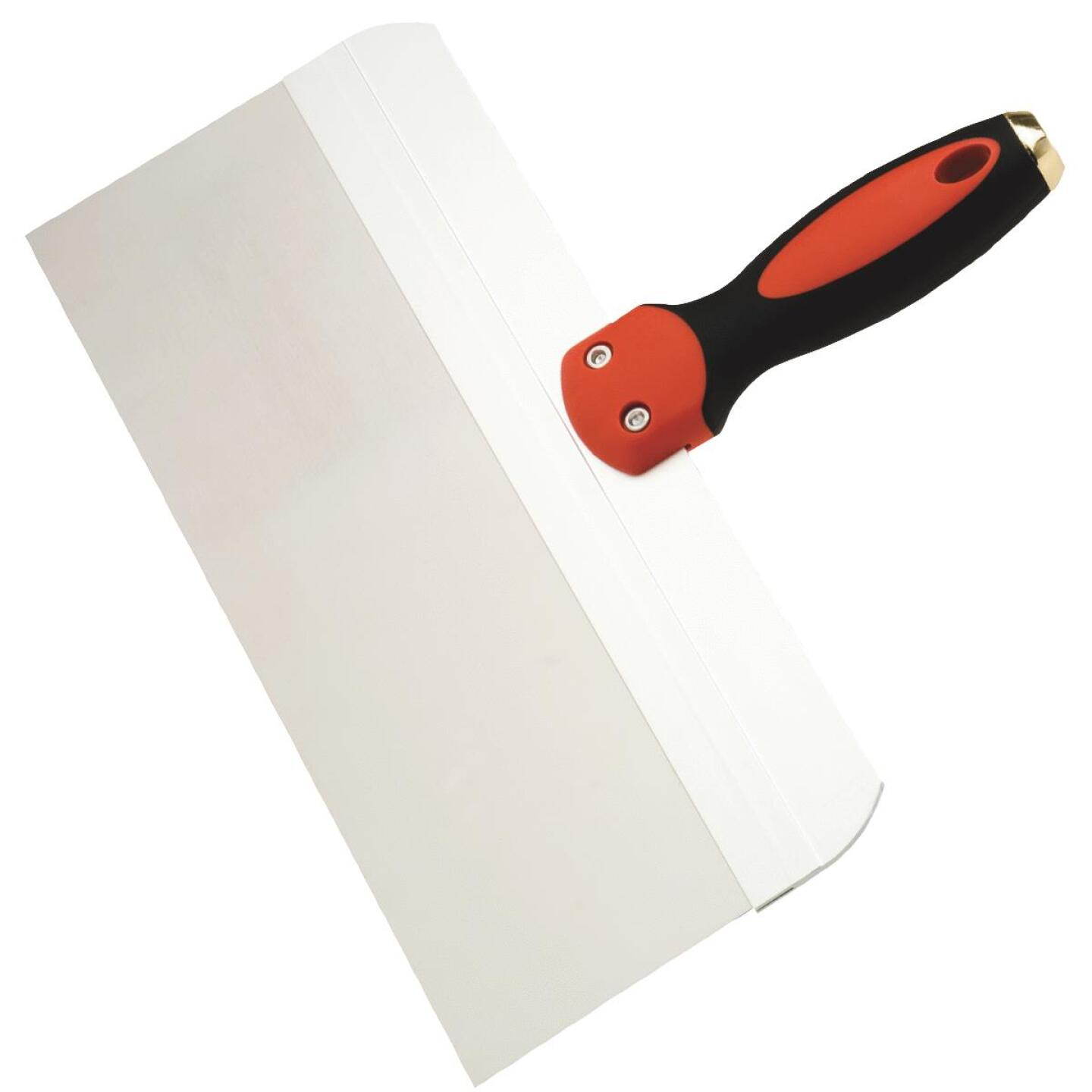 Do it Best 12 In. Stainless Steel Taping Knife Image 1
