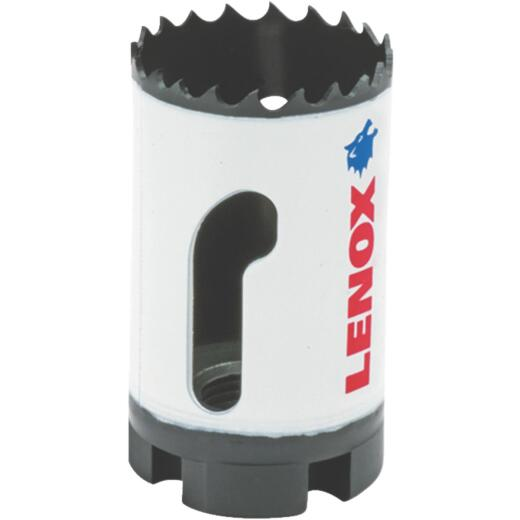 Lenox Speed Slot 1-3/8 In. Bi-Metal Hole Saw