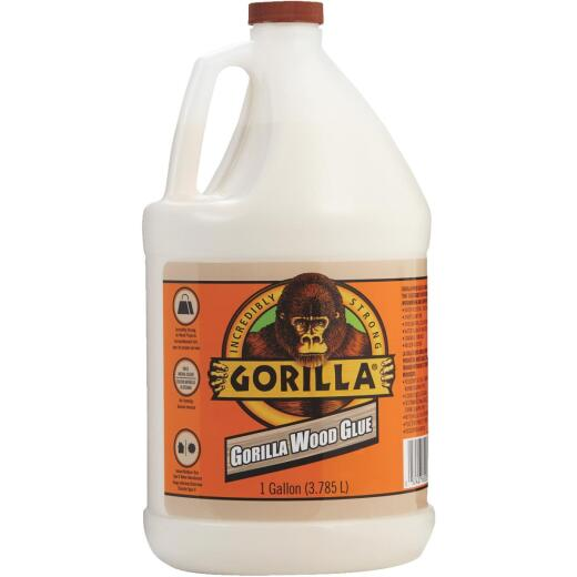 Gorilla Gallon Wood Glue