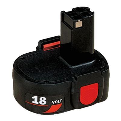 SKIL 18 Volt Nickel-Cadmium 1.2 Ah Pod Style Tool Battery