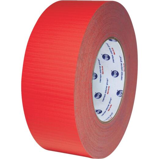 Intertape DUCTape 1.88 In. x 60 Yd. General Purpose Duct Tape, Red