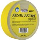 Intertape DUCTape 1.88 In. x 60 Yd. General Purpose Duct Tape, Yellow Image 1
