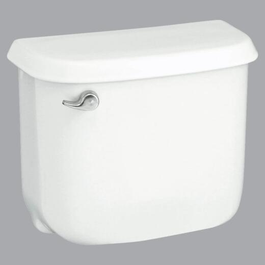 Sterling Windham White Vitreous China 1.28 GPF Toilet Tank