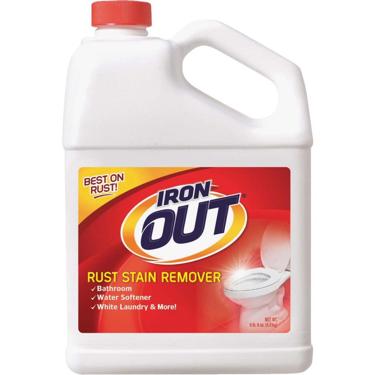 Iron Out 152 Oz. All-Purpose Rust and Stain Remover Image 1