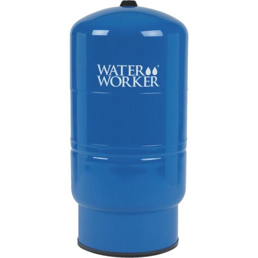 Water Worker 32 Gal. Vertical Pre-Charged Well Pressure Tank