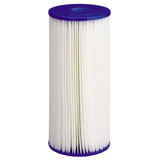 R50-BBS Culligan Heavy Duty Sediment Whole House Water Filter Cartridge