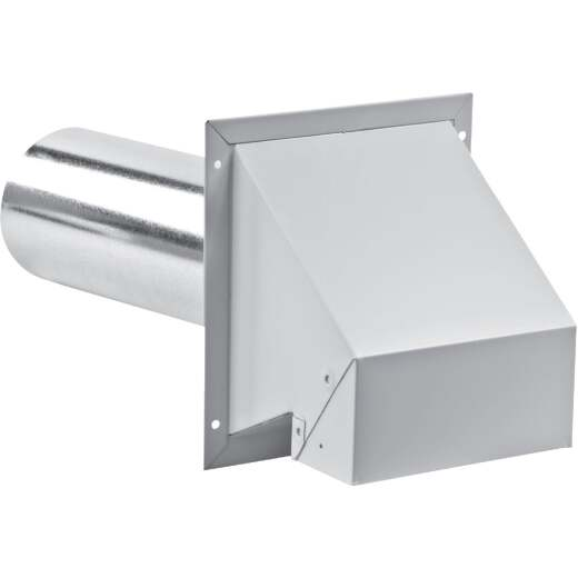 Imperial 4 In. R2 Pro Dryer Vent Hood