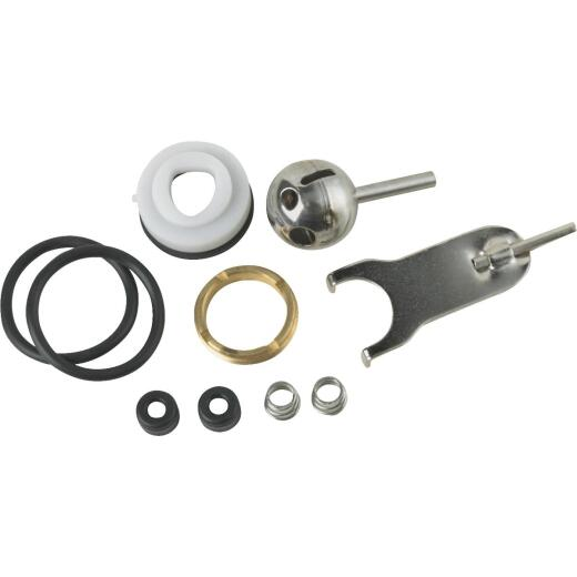 Home Impressions Home Impressions, Single handle Rubber, Plastic, Metal Faucet Repair Kit