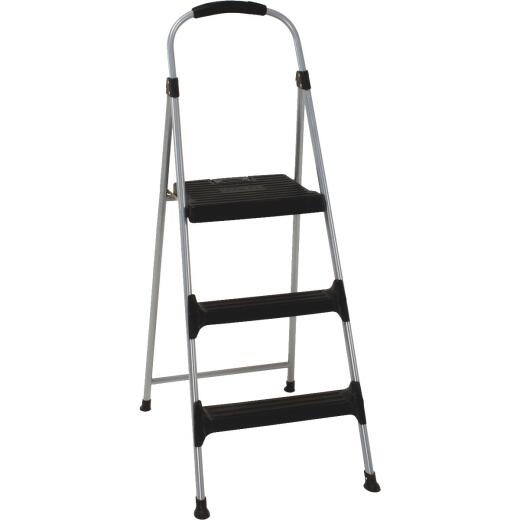 COSCO Signature 3-Step Folding Step Stool