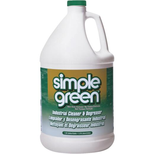 Simple Green 1 Gal. Industrial All-Purpose Cleaner & Degreaser
