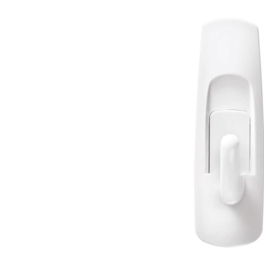 Command 7/8 In. x 3 In. Utility Adhesive Hook (6 Pack)