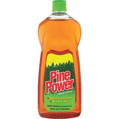Pine Power 28 Oz. All-Purpose Disinfectant Cleaner