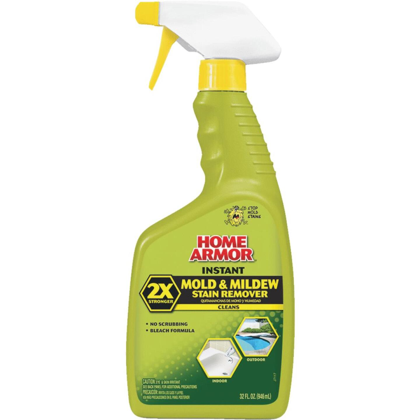Home Armor 32 Oz. Instant Mold & Mildew Cleaner Image 1