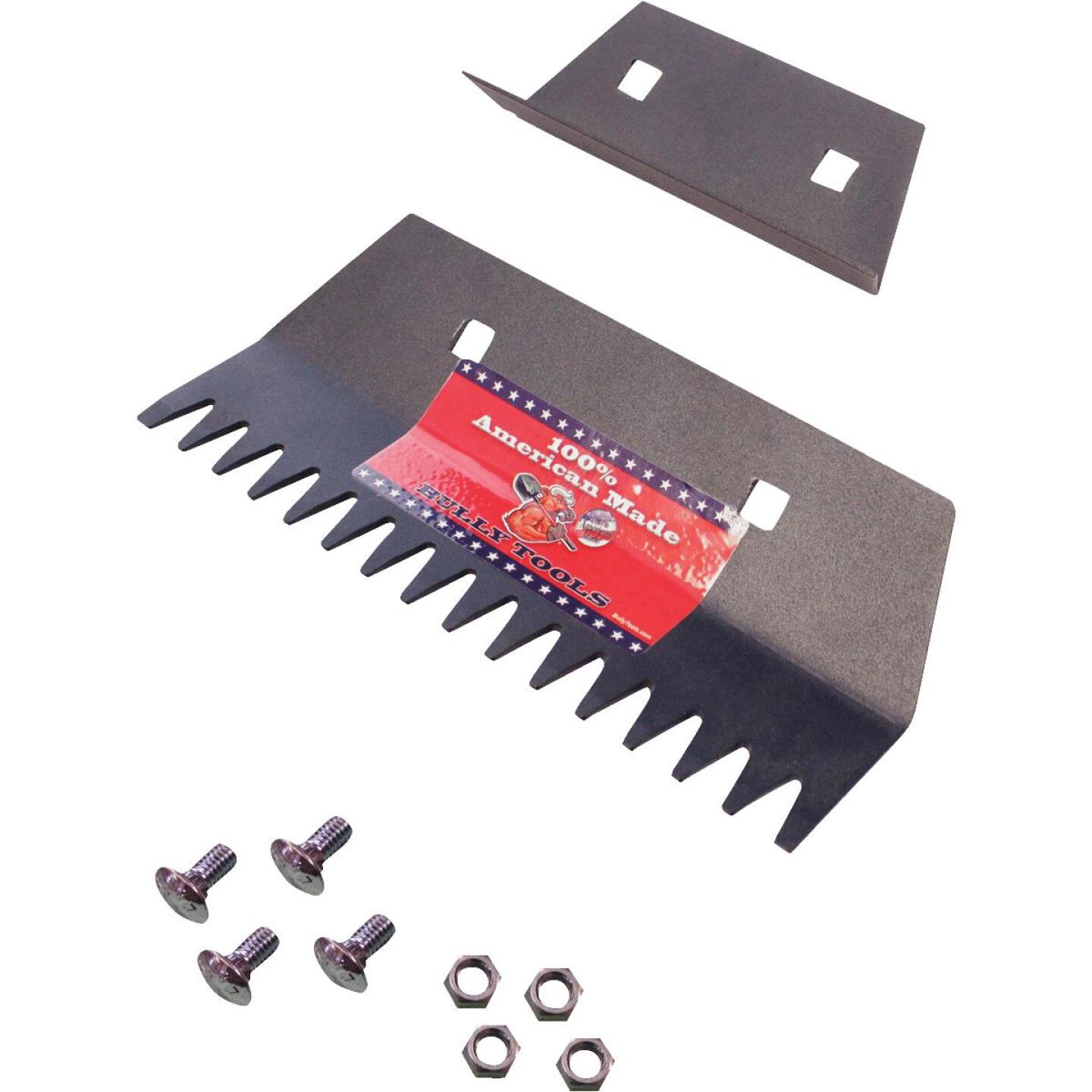 Bully Tools ProShingle Replacement Shingle Remover Blade Image 1