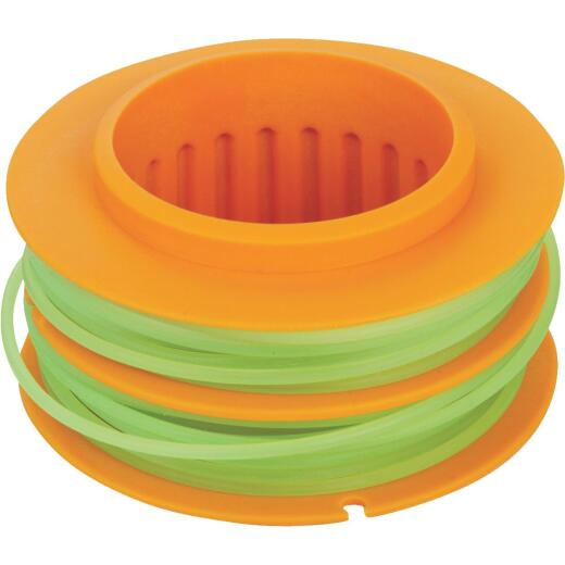 Poulan Pro Tap N Go 0.080 In. x 25 Ft. Dual Trimmer Line Spool