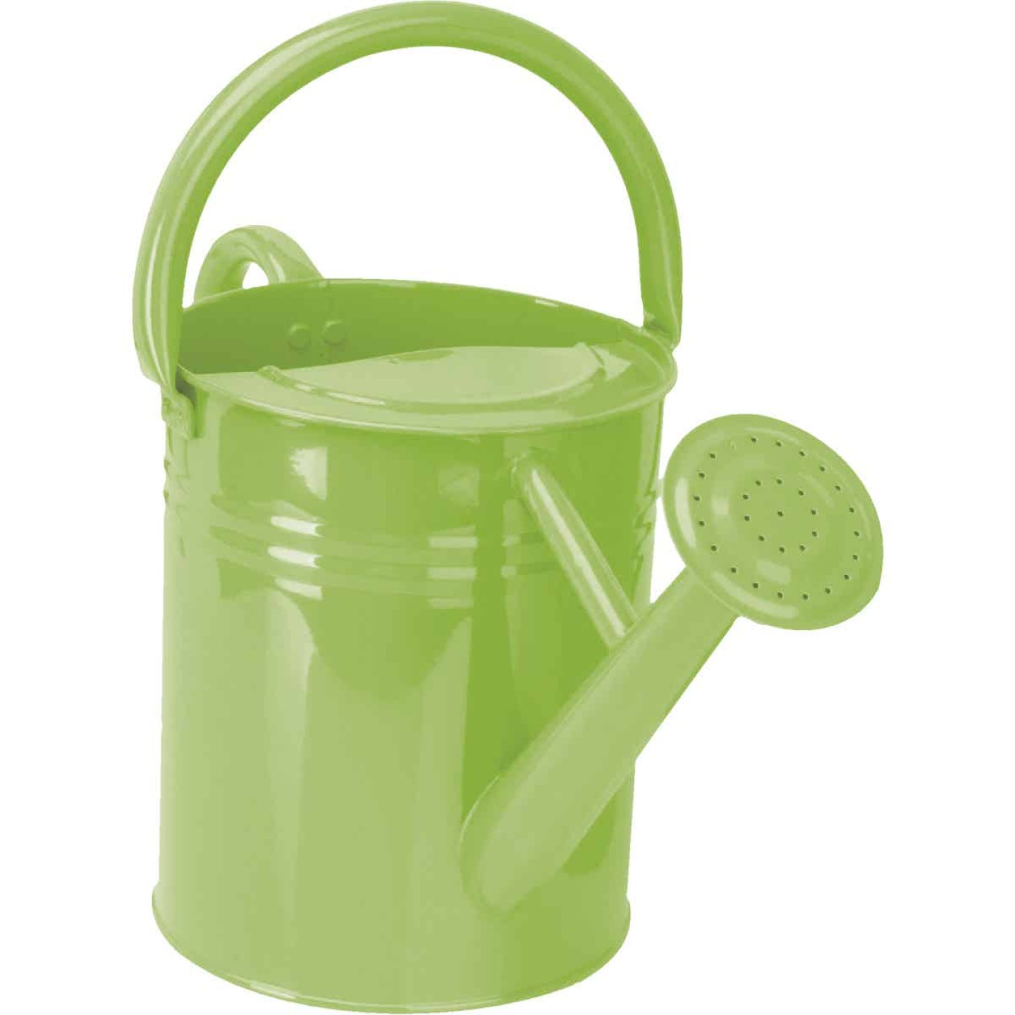 Panacea 1 Gal. Assorted Metal Watering Can Image 3