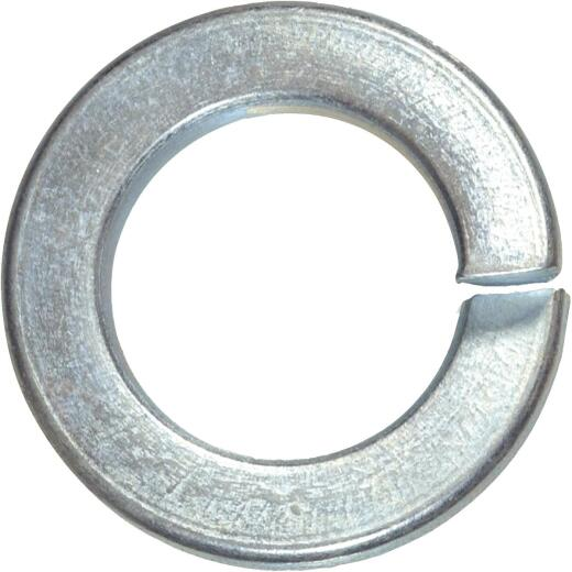 Hillman 5/16 In. Steel Zinc Plated Lock Washer (8 Ct.)
