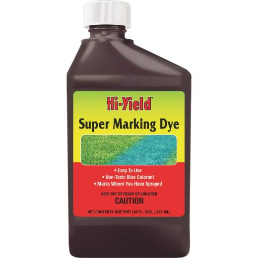 Hi-Yield 16 Oz. Blue Concentrate Super Marking Dye