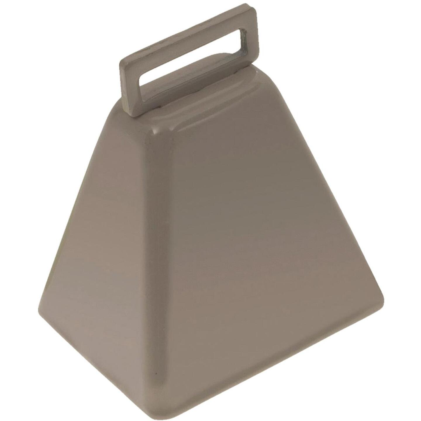 Speeco 2-13/16 In. Long Distance 10LD Cow Bell Image 1