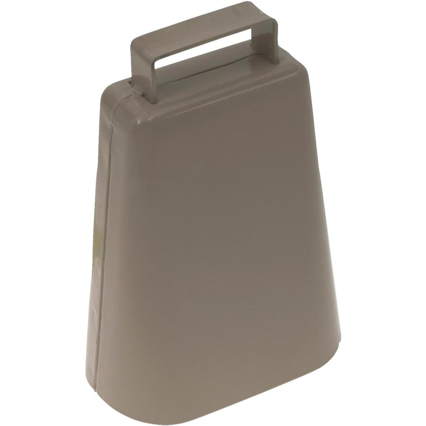 Speeco 4-7/8 In. Kentucky 2K Cow Bell Image 1