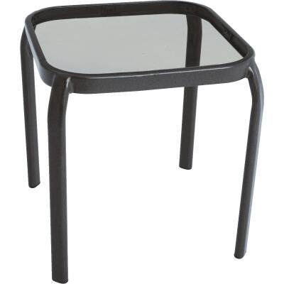 Outdoor Expressions Galveston Side Table