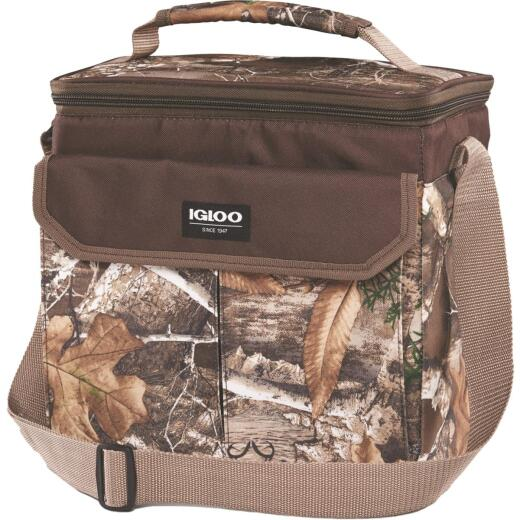 Igloo RealTree MaxCold Camouflage Soft-Side Cooler (12-Can)