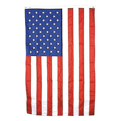 Valley Forge 4 Ft. x 6 Ft. Nylon American Flag