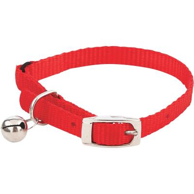 Westminster Pet Nylon Safety Collar with Bell