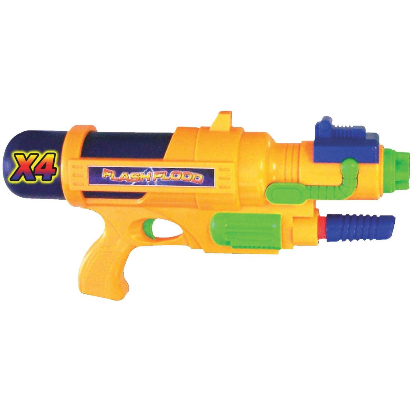 Water Sports CSG X4 17 In. Medium Water Gun Image 1