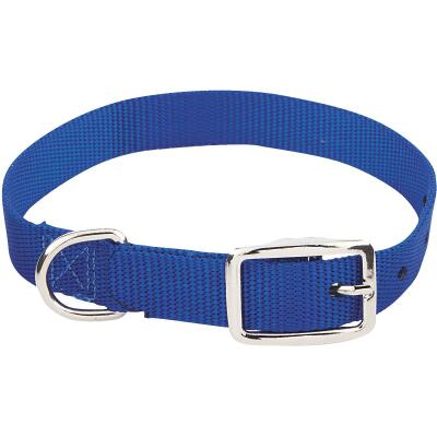 Westminster Pet Ruffin' it Adjustable 18 In. Nylon Dog Collar