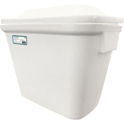 Lifoam 28 Qt. Cooler, White