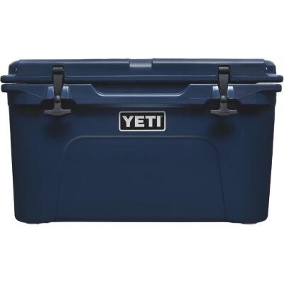 Yeti Tundra 45, 28-Can Cooler, Navy