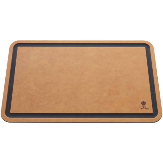 Weber 17.72 In. W. x 10.75 In. L. Cutting Board